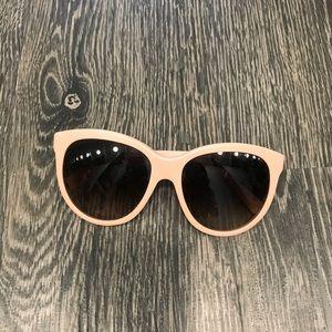 D&G pink sunglasses 🕶 D&G 4149 2582/13